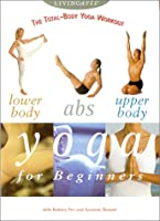 Lower Body Yoga & Abs Yoga & Upper Body [DVD]