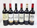 セレクション 金賞受賞酒 フランスボルドーワイン 赤ワイン 750ml×6本