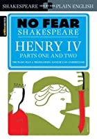 Henry IV, Parts One and Two(No Fear Shakespeare) by William Shakespeare(2005-09-25)
