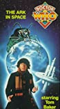 Doctor Who: Ark in Space [VHS] [Import]
