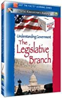 Just the Facts: Legislative Branch of Government [DVD] [Import]