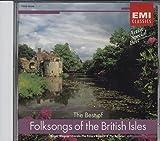 ザ・ベスト・オブ・イギリス民謡 ユーチューブ 音楽 試聴