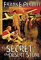 The Secret of the Desert Stone (The Cooper Kids Adventure Series #5) by Frank E. Peretti(2005-03-27)