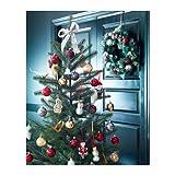 IKEA FEJKA 40300817 アートプラント クリスマスツリー 高さ 180 cm