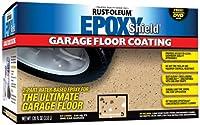 Rust-Oleum 203006 Garage Floor Kit, Tan by Rust-Oleum [並行輸入品]