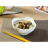 西田(Nishida) 菊割れ小鉢(5号)   鉢 小皿 小付 珍味入 110242
