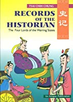 Records of the Historians: The Four Lords of the Warring States