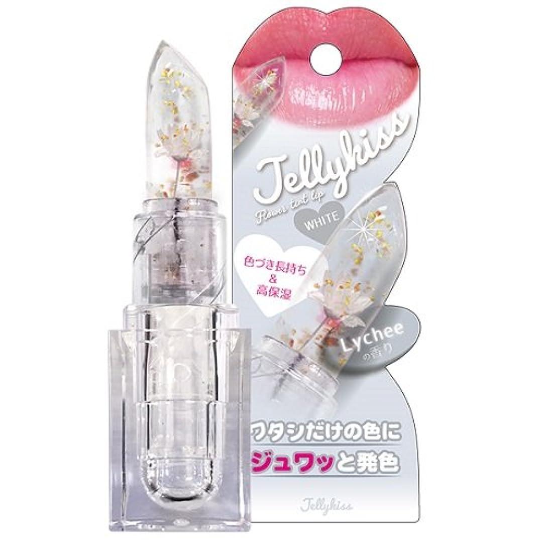 チューブオアシスインチジェリキス (Jelly kiss) 05 ホワイト 3.5g