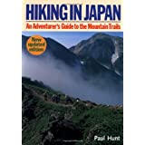Hiking in Japan: An Adventurer's Guide to the Mountain Trails