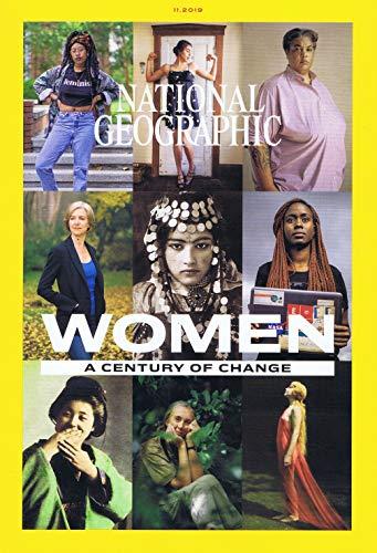 National Geographic [US] November 2019 (単号)