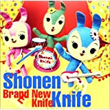 Brand New Knife