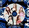 ALL BROSE 【CD+DVD 限定盤】