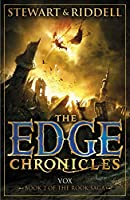 The Edge Chronicles 8: Vox: Book 2 of the Rook Saga