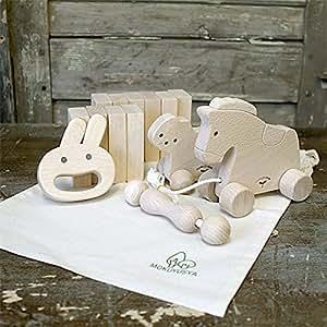 木遊舎 ベビーセット(出産祝いセット)