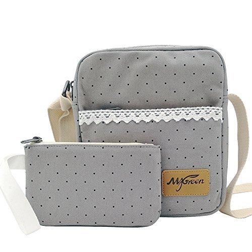 Shoulder Bag for Girls Cute Ca...