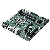 ASUS Intel Q270M搭載 マザーボード LGA1151対応 PRIME Q270M-C/CSM  【microATX】