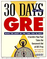 30 Days to the Gre (30 Day Guides)