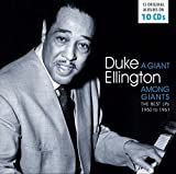 Duke Ellington: A Giant Among Giants - The Best LPs 1950-1961