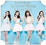サマー☆ジック/Sunshine Miracle/SUNNY DAYS