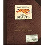 Encyclopedia Prehistorica Mega-Beasts Pop-Up