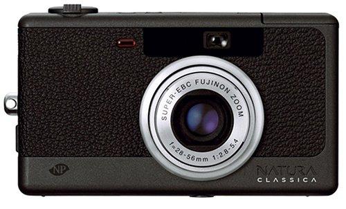 FUJIFILM フィルムカメラ NATURA CLASSICA (ナチュラ クラシカ) FUJI NATURA CLASSICA