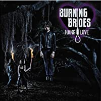 Hang Love [12 inch Analog]