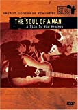 Scorsese Presents the Blues: Soul of a Man [DVD] [Import]