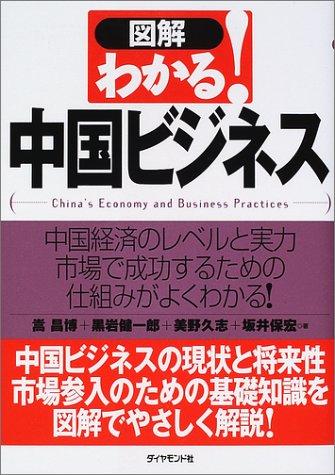 図解 わかる!中国ビジネスの詳細を見る