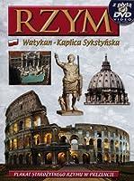Rzym z plyta DVD