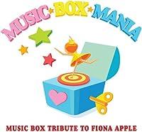 Tribute to Fiona Apple