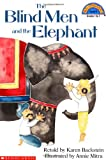 The Blind Men and the Elephant (Hello Reader!, Level 3)