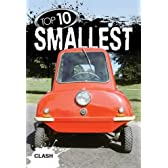 Clash Level 1: Top 10 Smallest
