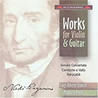 Works for Violin & Guitar 2