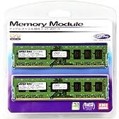 シー・エフ・デー販売 デスクトップ用メモリ DDR3 PC3-10600 CL9 512x8Mbit 2Bank 8GB 2枚組 W3U1333F-8G