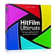 VFX & Video Editing Software VFX&ビデオ編集ソフト HitFilm Ultimate社【並行輸入】
