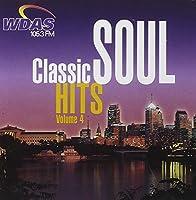 Vol. 4-Classic Soul Hits