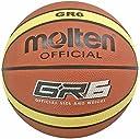 molten(モルテン) バスケットボール ゴム6号 BGR6MY