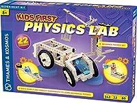 [キッズファースト]Kids First Physics Lab Kit 628318 [並行輸入品]