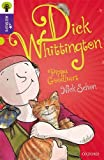 Oxford Reading Tree All Stars: Oxford Level 11 Dick Whittington