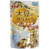 日清シスコ 大豆のグラノーラ 160g×6袋 / 日清シスコ