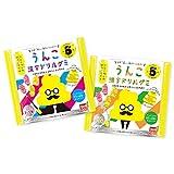 うんこ漢字ドリル グミ 14個入り 食玩・グミ (うんこ漢字ドリル)