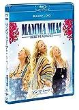 マンマ・ミーア! ヒア・ウィー・ゴー ブルーレイ+DVDセット<英語歌詞字幕付き> [Blu-ray] 画像