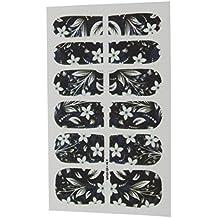 Tiny Mixed Design Metal Nail Art Decor Rhinestones Acrylic Tips Metallic Studs Tools Sticker for Nail Polish UV Proof