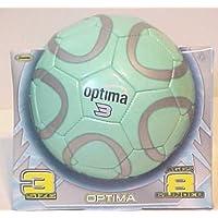 Franklin Optima Sea Foam Greenサッカーボールサイズ3初心者スポーツボール