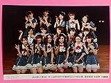 AKB48 2018 113 17:00 チーム8「PARTYが始まるよ」左伴彩佳生誕祭 劇場公演 生写真 L版