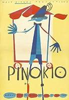Pinocchioムービーポーランドポスター11x 17Mel Blanc Don Brodieウォルター・キャトレットMarion Darlington Unframed 434424