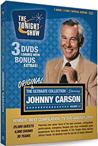 Ultimate Carson Collection [DVD] [Import]