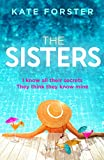 The Sisters: A gripping story of dark family secrets from the bestselling author (English Edition)