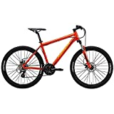 メリダ(MERIDA) マウンテンバイク MATTS 6.10-MD マットレッド/オレンジ/ブラック(ER23) BM610468 46cm