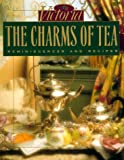 The Charms of Tea: Reminiscences and Recipes 画像
